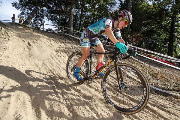 Washington(Usa).DCCX Day 1 UCI C2.Elite Hommes,Dames.Samedi 21 Octobre 2017