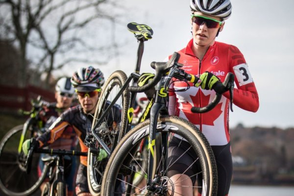 Warwick(Usa).NBX GP of Cross Day 1 UCI C2.Elite Men, Elite Women. Samedi 2 décembre 2017