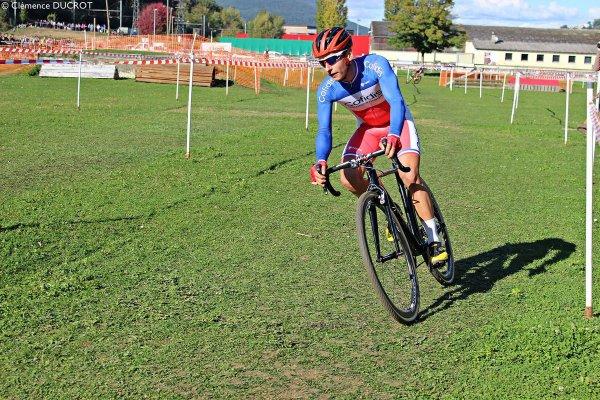 Sion(Sui).12° Cyclo-Cross International de Sion UCI C2.Élite Hommes,Élite Dames.Dimanche 03 décembre 2017
