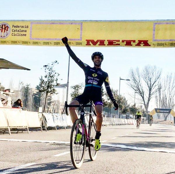 Manlleu(Esp).Trophée Joan Soler.Cyclo-cross.UCI C2.Elite Hommes/S23,Elite Dames/S23,Juniors. Mercredi 6 décembre 2017