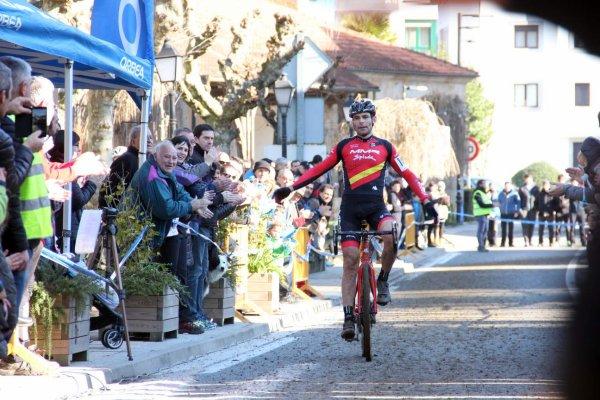 Ametzaga de Zuia(Esp).32ème Trofeo San Andres Cyclo-Cross Challenge 'Euskadi Basque Country' UCI C2.Elites Hommes,Elites Femmes.Vendredi 8 décembre 2017
