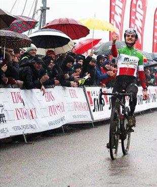 Faè di Oderzo(Ital).Cyclocross International del Ponte UCI C2.Elites Hommes,Elites Femmes.Vendredi 8 décembre 2017