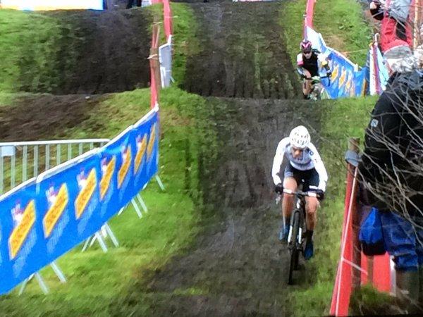 Essen(Bel).DVV Verzekeringen Trofee cyclo-cross IKO Essen UCI C1.Elite Men,Elite Women,U23 Men,Juniors,.Samedi 9 Décembre 2017