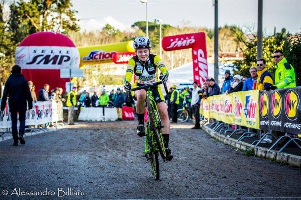 Gorozia(Ita).13° Trofeo di Gorozia Master Cross Selle SMP UCI C2.Elite Men,Elite Women. Samedi 9 Décembre 2017