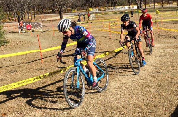 Garland(Usa).Resolution 'Cross Cup - Day 1 UCI C2.Elites Men,Elites Women.Samedi 9 Décembre 2017