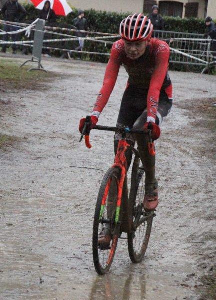 La Dépêche du Midi.Un titre et deux podiums pour les Tarn-et-Garonnais Cyclisme - Cyclo-cross - A l'occasion des premiers championnats d'occitanie