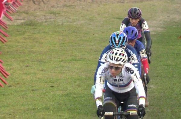 Anvers(Bel).DVV Verzekeringen Trofee.Trophée Banque BPost.Scheldecross UCI C1.Élite Men,Élite Women,U23 Men,Junior Men.Samedi 16 décembre 2017