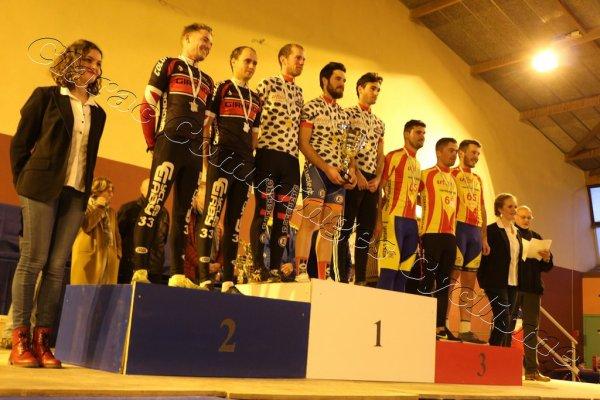 Lau-Balagnas(65).Championnat National UFOLEP de Cyclo-Cross.Samedi 03 février & Dimanche 4 février 2018