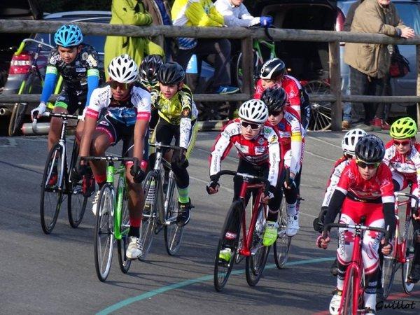 Damazan(47).Vélodrome de Damazan.4° des 6 jours de Damazan 2018. Samedi 10 février 2018