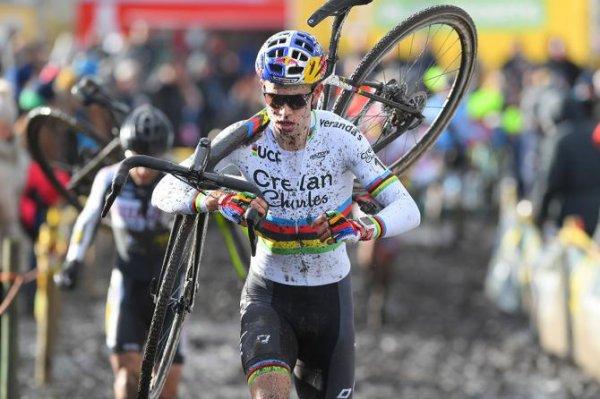 Hoogstraten(Bel).7° Manche du Trophée Superprestige Cyclocross UCI C1.Élite Hommes, Élite Dames.Dimanche 11 février 2018