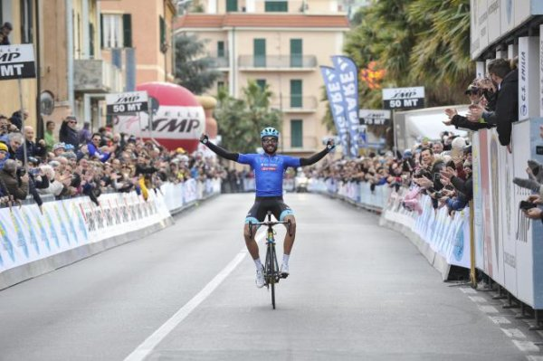 Laigueglia(Ita).55° Trofeo Laigueglia UCI 1.HC.Laigueglia - Laigueglia 203.7 km.Dimanche 11 février 2018