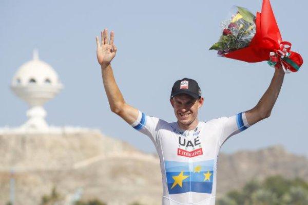 Matrah Corniche(Oman).Tour d'Oman UCI 2.HC.6° étape Al Mouj Muscat - Matrah Corniche135.5 km.Dimanche 18 février 2018