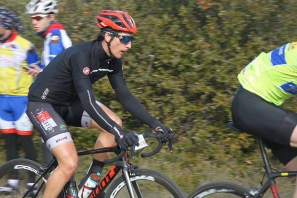 Valflaunes(34).Tour de L'Hortus.110 km.Toutes.Dimanche 18 Février 2018