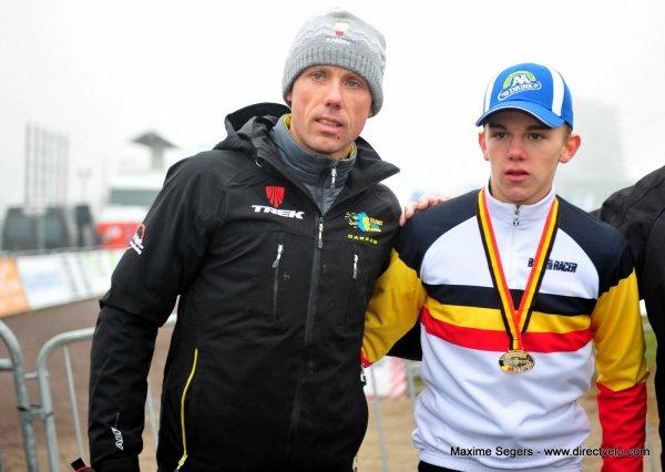 Lebbeke(Bel).Kleicross Cyclo-cross UCI.NE Hommes Élite,Femmes Elite,Hommes U19,Hommes U17.Samedi 24 février 2018