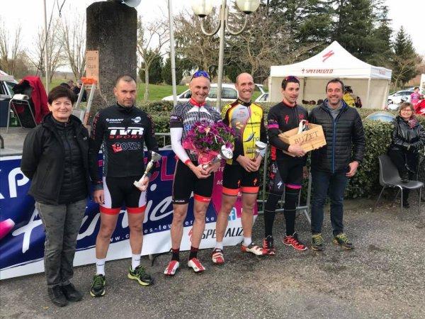 Espalais(82).Grand prix.UFOLEP 1/2/3/GS/F/C/M/Ini. Dimanche 4 mars 2018