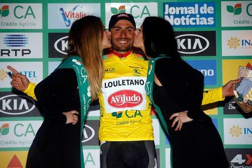 Évora(Por.)36° Volta ao Alentejo UCI 2.2.6° étape Castelo de Vide - Évora 151.3 km.Dimanche 18 mars 2018