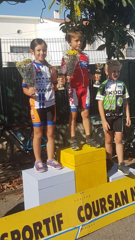 Coursan(11).Grand Prix de Coursan.Ecole de Vélo FFC.Dimanche 15 juillet 2018