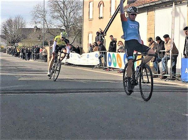 Narbonne(11).30° Ronde des Quais Nocturne.Grand Prix du Fan Club de Victor Koretzky.2ème/3ème/Jun/PCO.78 km.Vendredi 20 juillet 2018