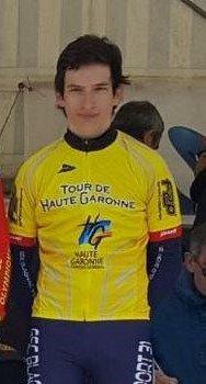TOUR HAUTE-GARONNE Minimes/Cadets 2018.Comité Haute-Garonne de Cyclisme FFC.Mise à jour le 20 juillet 2018