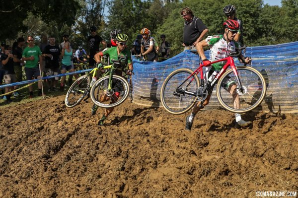 BREINIGSVILLE, PENN(Usa). ProCX Cyclo Cross Nittany Lion Cross UCI C2 DAY 2.Men,Women.Dimanche 16 septembre 2018