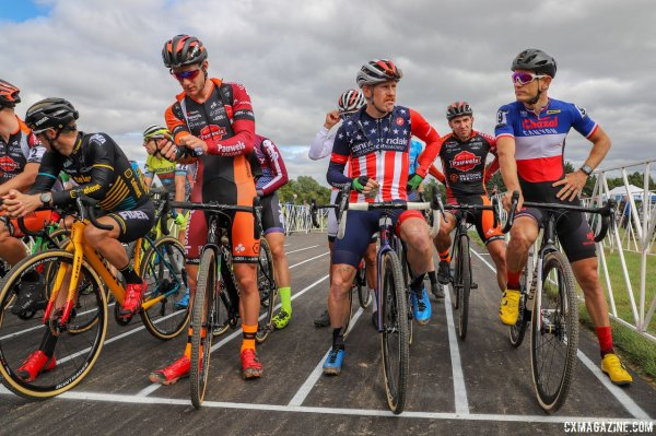 Waterloo(Usa).Cyclo-cross Trek CX Cup.Day 1 - UCI C2.Pro Men's,Pro Women's.Vendredi 21 Septembre 2018