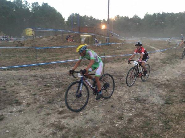 Tostat(65).5° Manche TOSTAT DÉCATHLON CHALLENGE Cyclo Cross.1/2/3/GS/FEM/C/M/VTT. Samedi 22 septembre 2018
