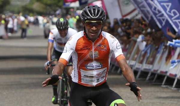 Mariquita(Col) 70 ans Clásico RCN UCI National 6° étape