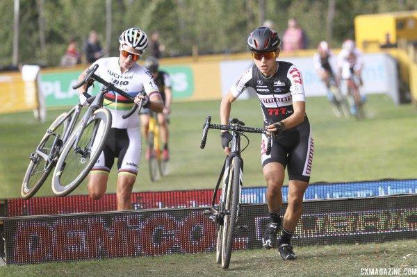 Boom(Bel).Superprestige Niels Albert.Cyclo-cross UCI C2.Elite Men,Elite Women.Samedi 20 octobre 2018