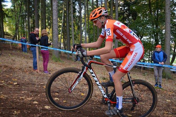 Podbrezová(Slovaquie).Grand Prix Podbrezová.Cyclo-cross UCI C2.Elite Men,Elite Women.Samedi 20 octobre 2018