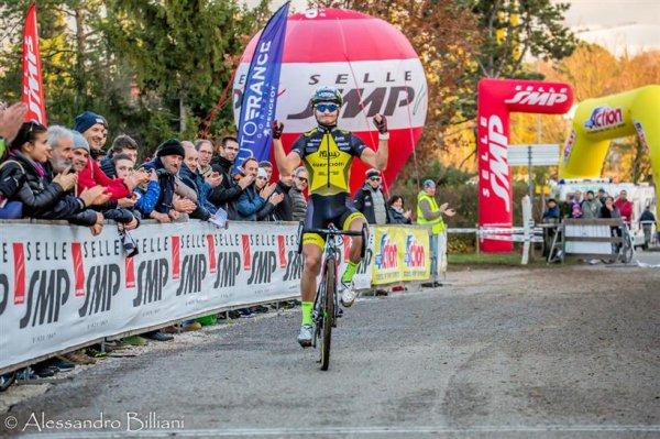 Gorizia (Ita).14ème trophée Città di Gorizia.4° Manche Master Cross Selle SMP UCI C2.ELITE Hommes,ELITE-Femmes.Dimanche 9 décembre 2018