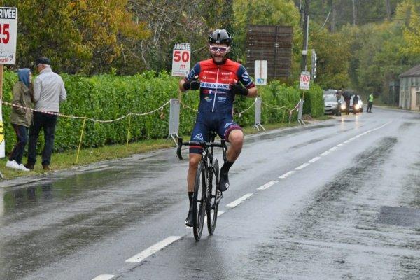Eyzies de Tayac Sireuil(24). 24° édition du Tour du Périgord-Vallée de l'Homme Elite Nationale. Eyzies-de-Tayac-Sireuilc 121,25 km.Samedi 26 Septembre 2020