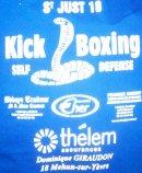 Photo de cobra-kick-boxing-stjust