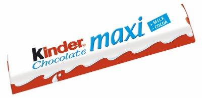 Kinder Chocolat ( Maxi )