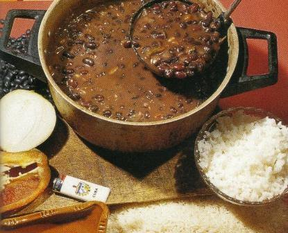 HARICOTS NOIRS (FRIJOLES NEGROS)