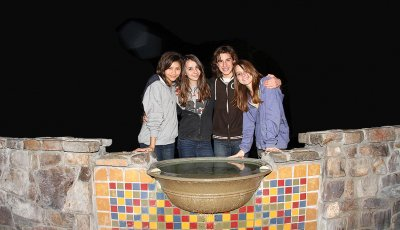 Nouvelle photos de Zendaya et ses ami(e)s qui date du 31 janvier 2011