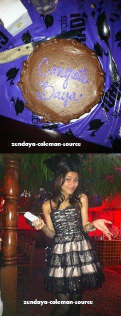 Nouvelles photos twitter de Zendaya .