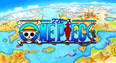 Histoire de One Piece