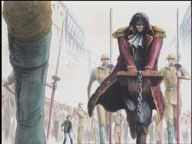 Le Seigneur des Pirates et son trésor