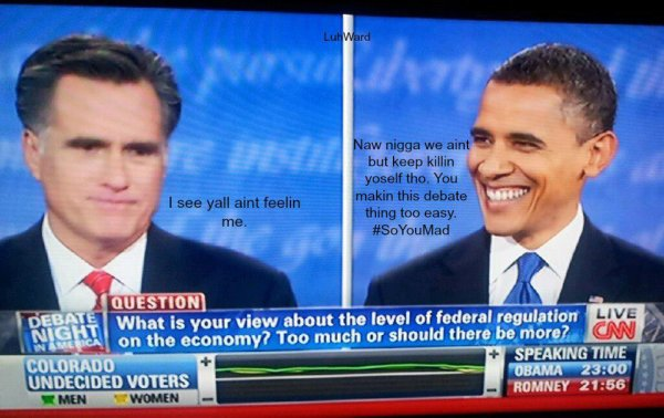 Qui vas-Tu Voter !?!?