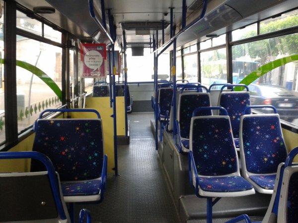 int rieurs des bus du r seau tub saint brieuc autobus et tramways de brest. Black Bedroom Furniture Sets. Home Design Ideas
