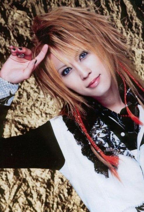 Masato guitariste