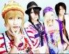 Quelques groupes de Visual Kei