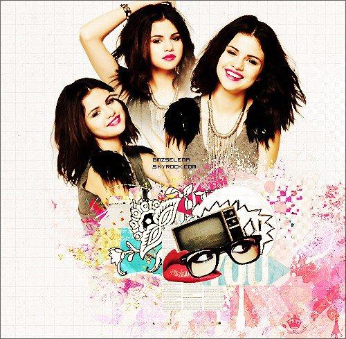 _ GmzSelena , ta source d'actualité sur la belle Selena Marie Gomez !   _