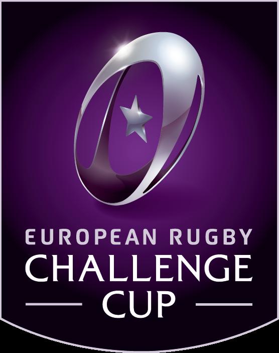 Ballon de match European Challenge Cup