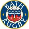Maillot de match de Bath N°2 porté en Champions Cup saison 2015/2016
