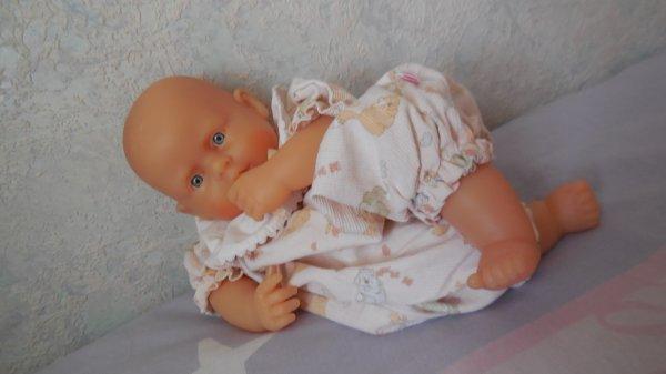 bébé corolle