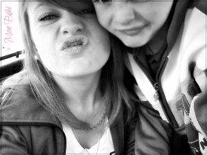 Nolan et Maman ♥