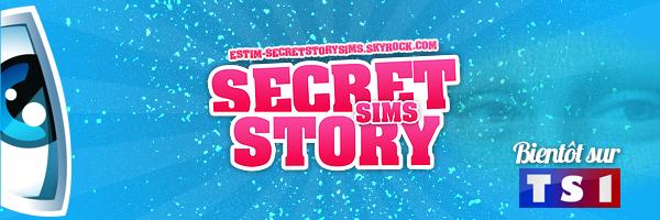 Secret Story Sims : Bientôt sur TS1!