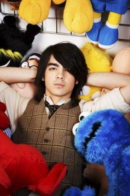 i ♥  Jonas brothers