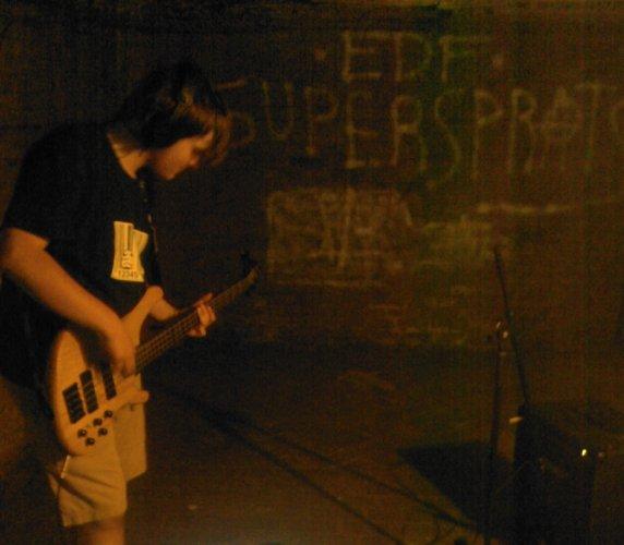 ~ Les Supersprats ~